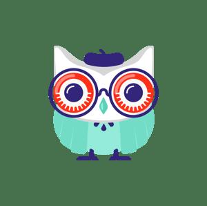 Duhno Mascot