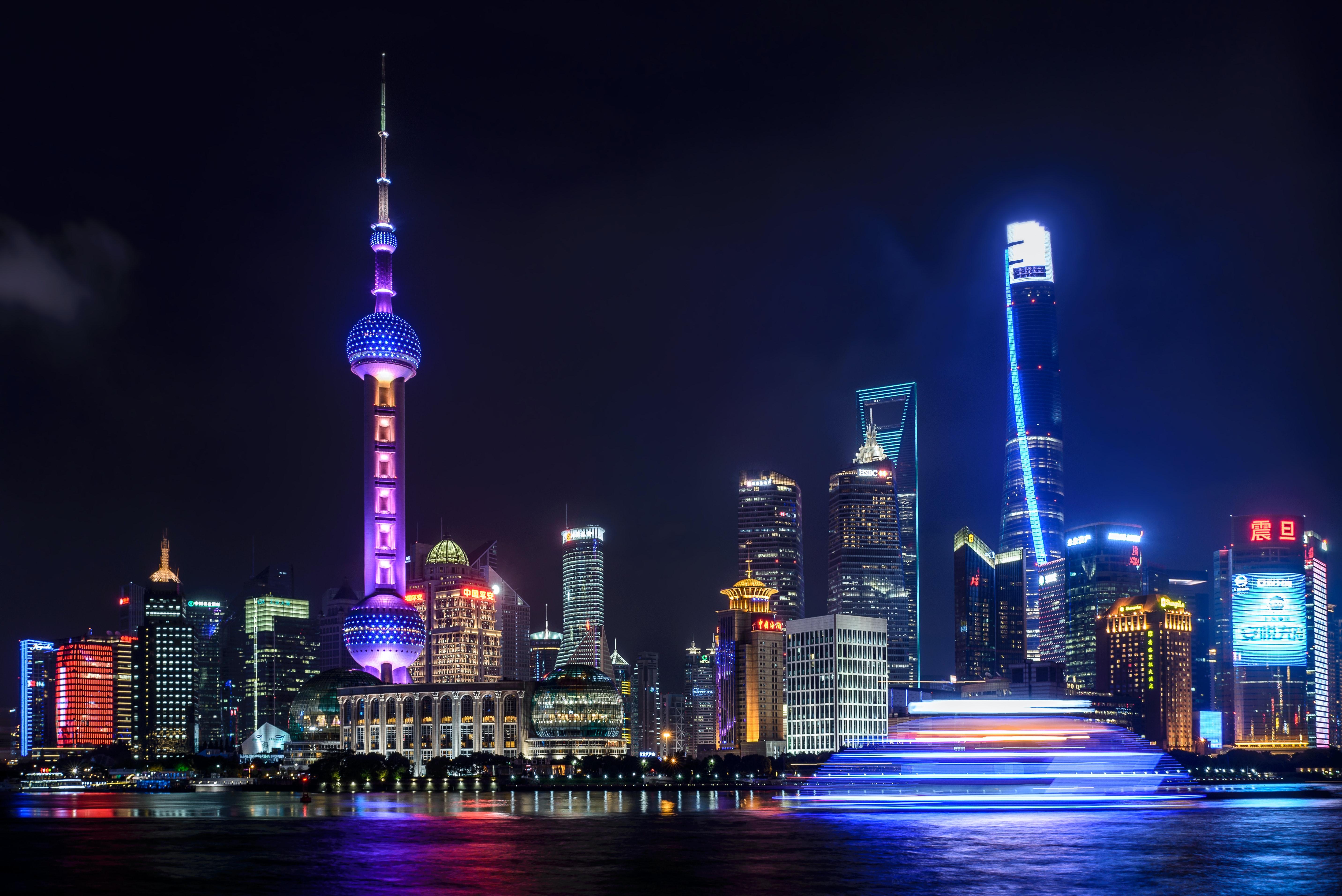 china booming economy