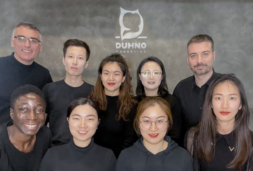 Duhno Team Black2